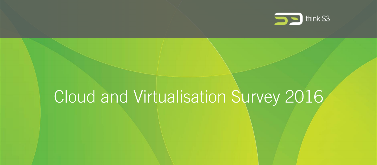Cloud&VirtualisationSurvey2016Results