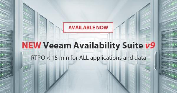 Veeam_AV9_Launched