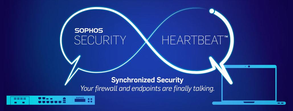 Sophos Hearbeat Security
