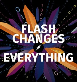 FlashChangesEverythingCover