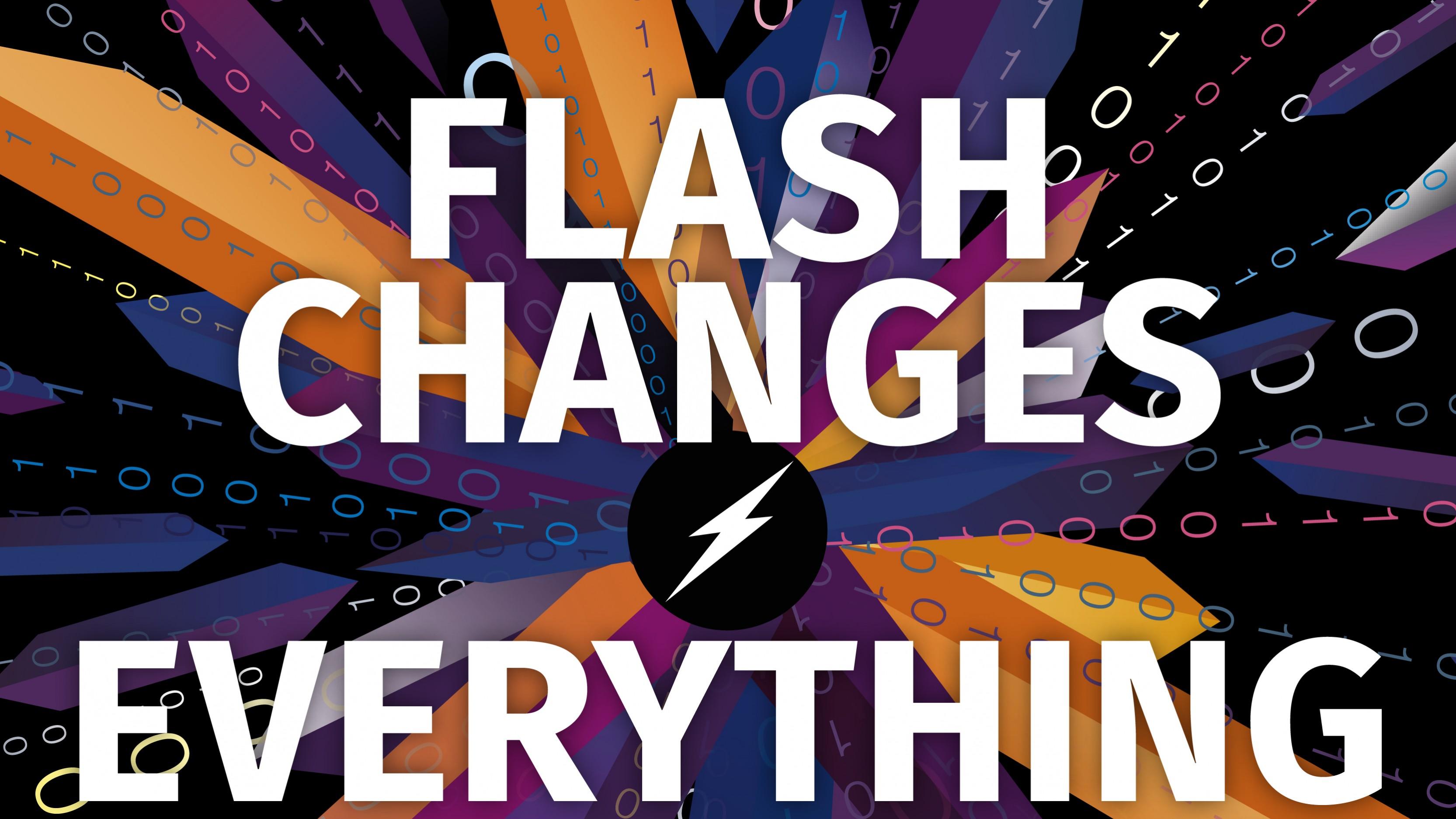 FlashChangesEverythingCover