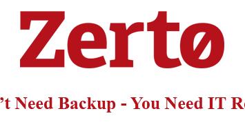 zerto-youneeditresilience