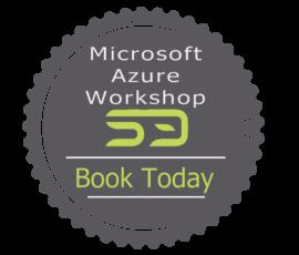 Azure Workshop Standard CTA