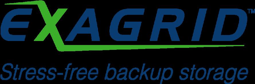 ExaGrid_Logo_Stack_2C