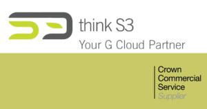 think s3 g-cloud