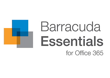 barracuda essentials for 365 logo
