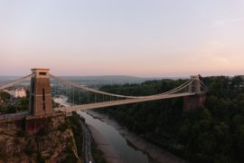 bristol suspension bridge 2