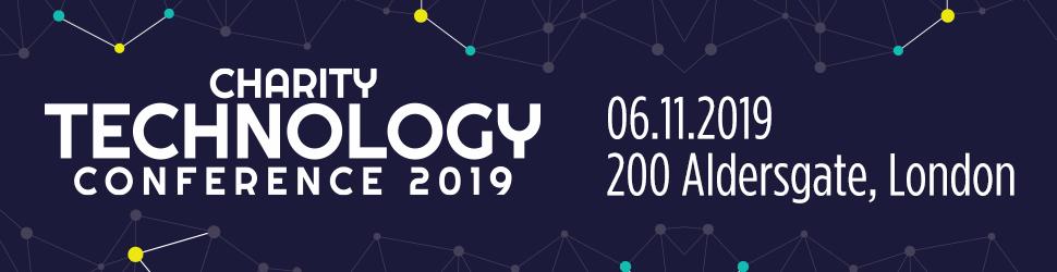 Charity Tech Logo 2019